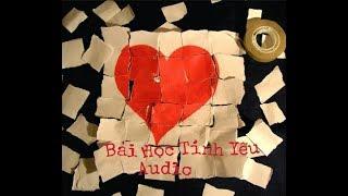 Bài Học Tình Yêu -Audio-R¡C