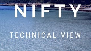 NIFTY -TECHNICAL VIEW FOR 14/01/19