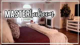 Fall Clean And Decorate With Me Master Bedroom | Fall Decor 2019!!