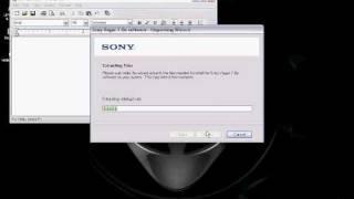 How to get Sony Vegas 7  updated keygen site WORKING!! 07/21/09