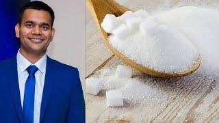 нужно Заменить Сахар Или Нет ?  Отказ от сахара