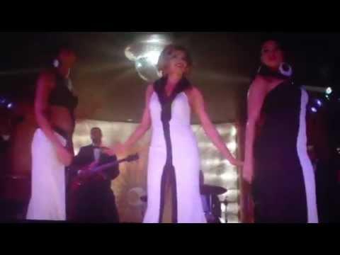 Jump ft. Carmen Ejogo, Jordin Sparks and Tika Sumpter