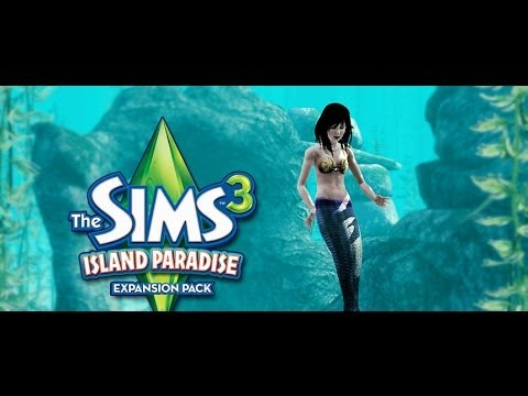 sims 3 island paradise crack only