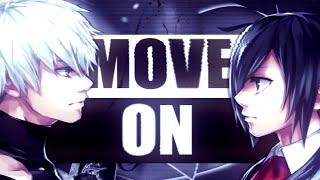 sтιтcнεs |Tokyo ghoul/AoT | Collab w/DaisakiAMV's