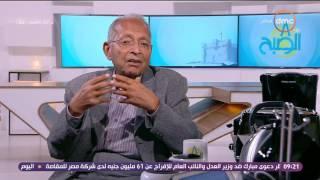 بالفيديو.. رفعت السعيد: صباحي كان «بيجي الاجتماعات متأخر» ومتحالف مع «حزب الله»