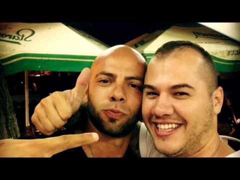 Gabi Spadafora Si Giani Kirita Frați Adevărați