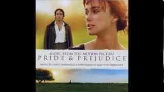 Pride & Prejudice (2005) OST - 01. Dawn