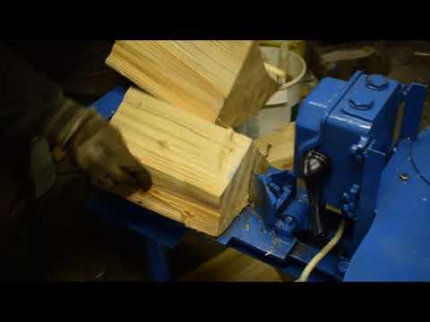 Easy way how to cut the wood – Kálačka