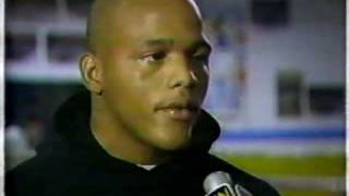 Donny Lalonde vs Benito Fernandez / Part 1