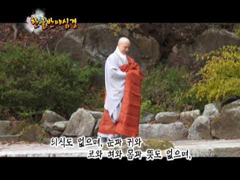 [세계에서 가장 행복한 노래] 보현스님- 반야�