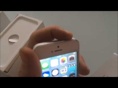 Video Vendita Iphone 5 16Gb Bianco