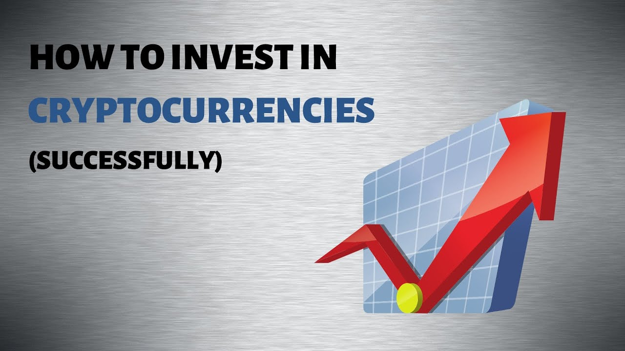 where to invest in cryptocurrency cryptocurrency investment strategy