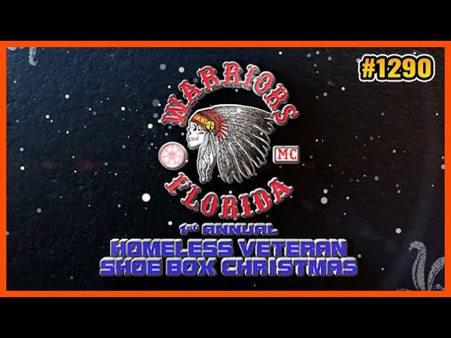 Born To Ride TV - Warrior's MC 1st Annual V.S.B.C.