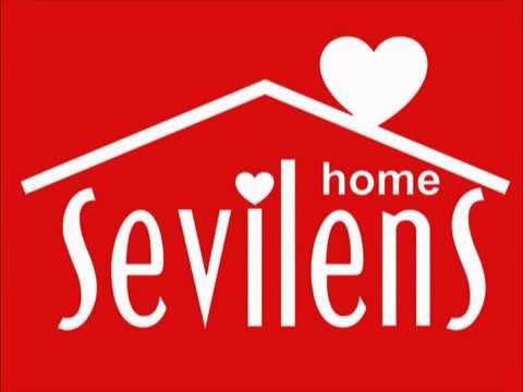 Sevilens Home Perde Models-2012 (Arpaş) Curtain Vorhang Pərdə ستارة занавес  rideau