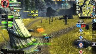 Rift beta 5 Mage pvp (warfronts) 30