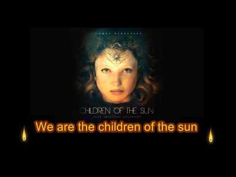 Thomas Bergersen - Children of the Sun (feat. Merethe Soltvedt)(Lyrics) HD