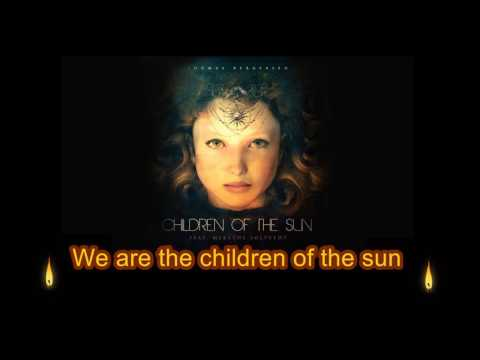 Thomas Bergersen - Children of the Sun (feat. Merethe Soltvedt)(Lyrics) HD