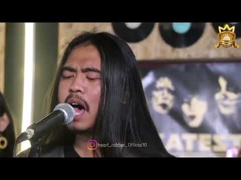 Funny Asian Man Singing