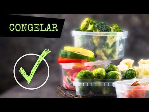 Tener TODO ESTO congelado te SALVARÁ la comida - Manual de Supervivencia E07 - Paulina Cocina