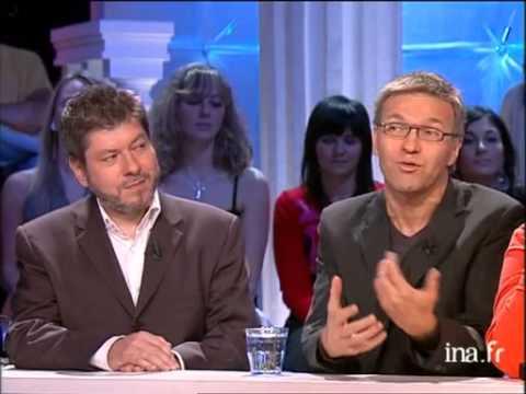 Interview actualité Régis Laspalès - Archive INA