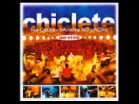 CHICLETE COM FLUTUAR 2009 BAIXAR BANANA DVD
