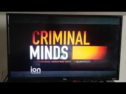 Criminal Minds Season 9 Intro
