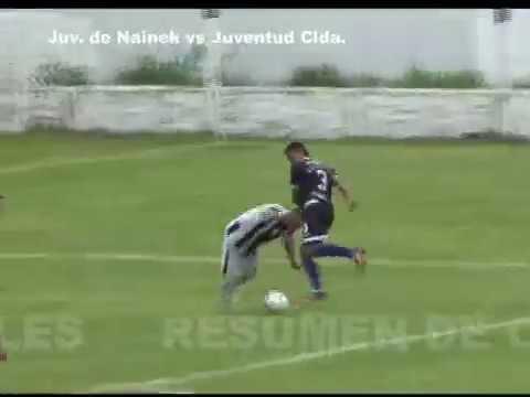 RESUMEN DE GOLES Juventud - 9 de Julio - Talleres