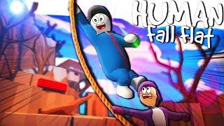 Ein NEUES Abenteuer! | Human Fall Flat