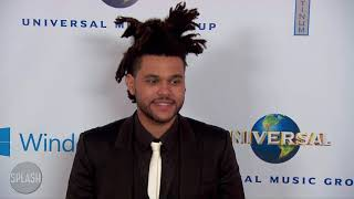 The Weeknd Sued Over Song Daily Celebrity News Splash TV