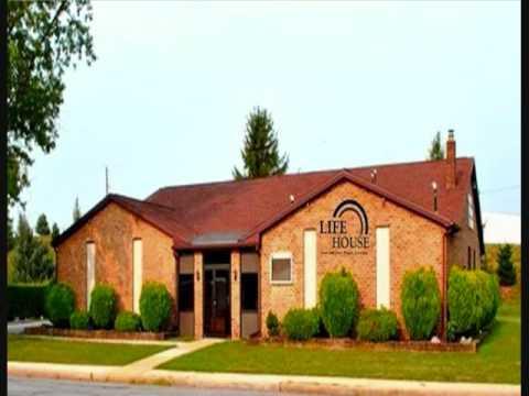 10-2-11 Baby Dedication & Sermon (Life House Church)