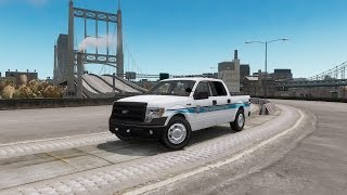 2012 ford f 150 ssv florida law enforcement officer fdot rel gtaiv eflc