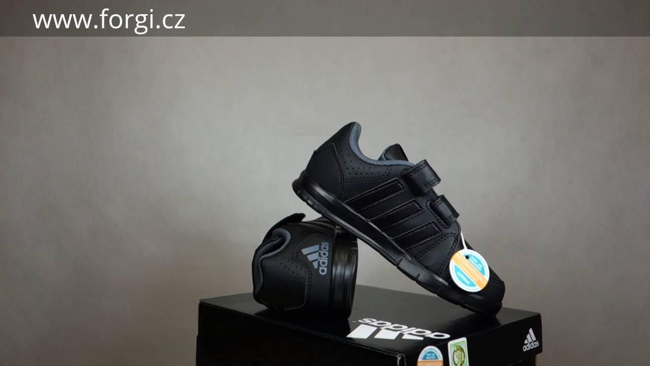 fd44805b957 Dětské boty adidas Performance LK Trainer 7 CF I AF3968 - YouTube