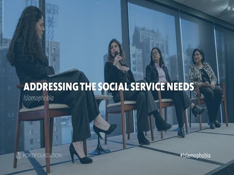 Addressing the Social Service Needs