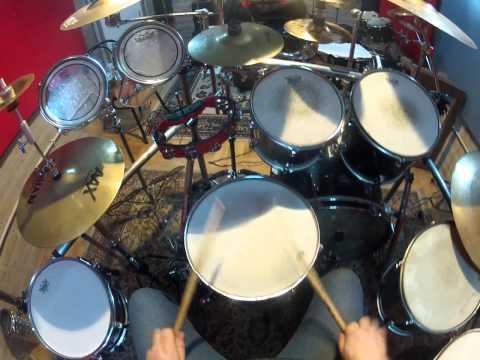 Drummer Vision por Santiago Bagnis