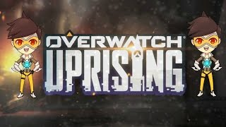 Overwatch Uprising Event PvE Cheat No Enemies