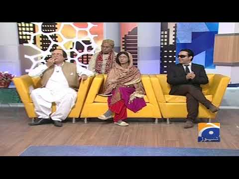 Khabarnaak - 02 November 2017 - Geo News