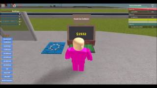 PINK SHEEP Or Is It??? /|| Roblox | McDonalds Tycoon