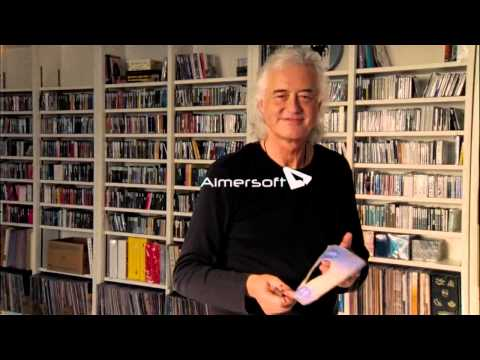 """Jimmy Page, """"Rumble"""" -  (It Might Get Loud)"""