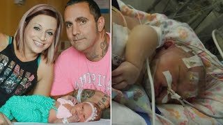 Parents Whose Newborn Died From a Kiss: