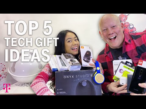 Top 5 Phone Accessories To Gift This Holiday Season | T-Mobile