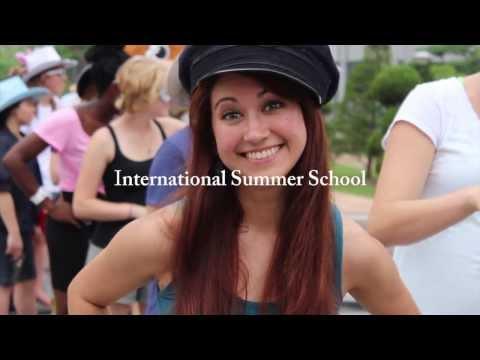 Dankook University International Summer School 2013 (DKU ISS 2013)