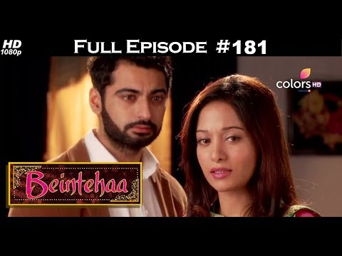 Beintehaa - Full Episode 181 - With English Subtitles