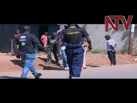 Two policemen shot dead in Kawempe