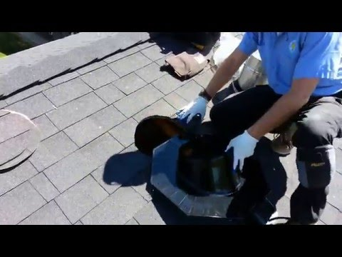 How to Install a Solatube Tubular Skylight (Full Length How-
