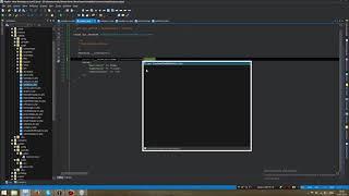 Программирование на ReadyScript. Шаг 8. Создание первого административного контроллера.
