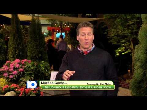 2015 Columbus Dispatch Home & Garden Show