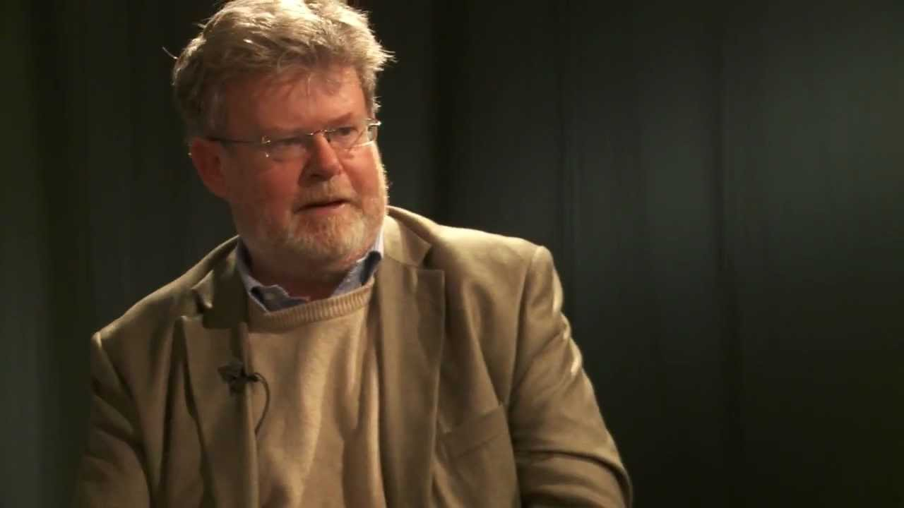 Interview with theologian Dr A...