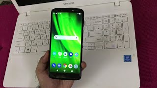 All Motorola November 2019 FRP/Google Lock Bypass Android 9 WITHOUT PC - NO TALBACK - NEW