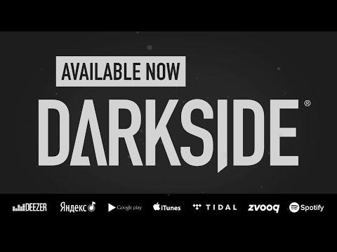 AKADO - DARKSIDE (Lyric Video) 4K