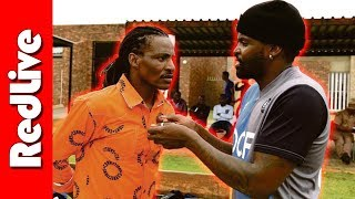 DJ Cleo and Brickz unexpected reunion